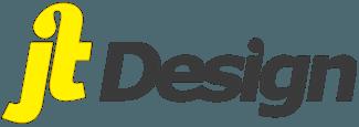JT Design - logo
